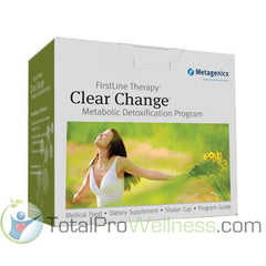 Clear Change 10 Day Program with UltraClear RENEW Natural Peach Flavor