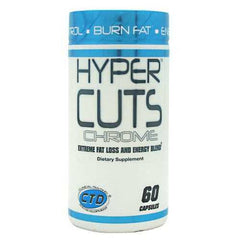 CTD Hypercuts Chrome