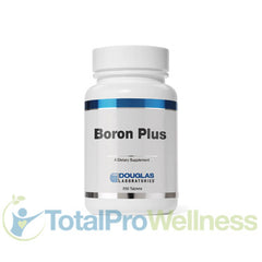 Boron Plus 250 Tablets