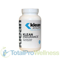 Klean Endurance 90 Chewable Tablet