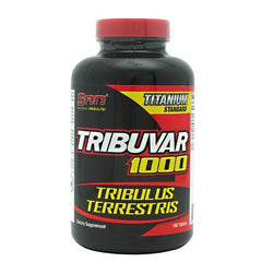 SAN Tribuvar 1000 - 180 Tablets - 672898600060
