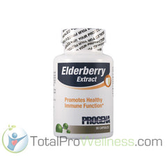 Elderberry Extract 90 Capsule