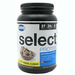 PES Select Protein - Amazing Cookies n Cream - 27 Servings - 040232049019