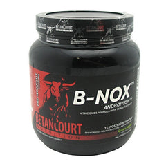 Betancourt Nutrition Bullnox Androrush - Green Apple - 22.33 oz - 857487004638