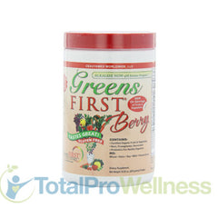 Greens First Boost Berry 10.16 Ounce