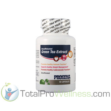 Green Tea Extract 90 Capsule