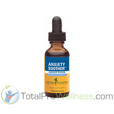 Anxiety Soother 1 oz