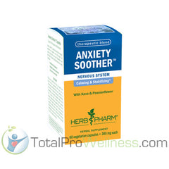 Anxiety Soother 60 Capsules