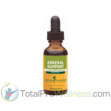 Adrenal Support 1 oz
