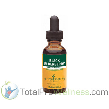 Black Elderberry 1 oz