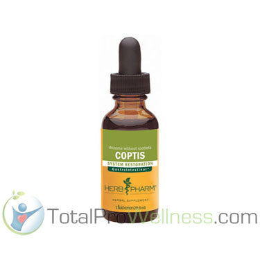 Coptis Extract 1 oz