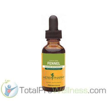 Fennel Extract 1 oz