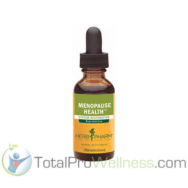 Menopause Health Extract 1 oz