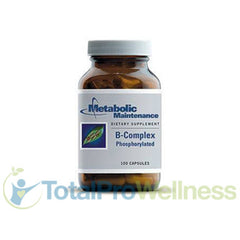 B-Complex Phosphorylated 100 Capsules