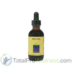 Male Tonic Liquid Extract Compound 4 oz.
