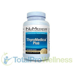 ThyroMedica Plus 120 Capsules