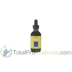 Thyroid I Liquid Extract Compound 1 oz.