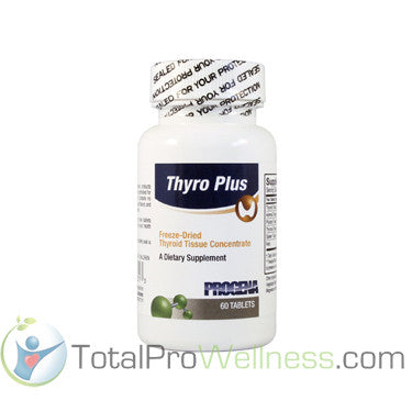 Thyro Plus 60 Tablets