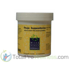 Thuja Suppositories 12