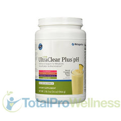 UltraClear Plus pH Natural Pineapple Banana Flavor