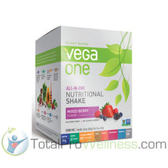One Nutritional Shake Berry 14.8oz.