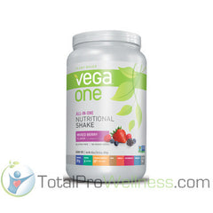 One Nutritional Shake Large Berry 30oz.
