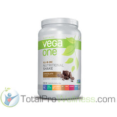 One Nutritional Shake Large Chocolate 30.9 0z.