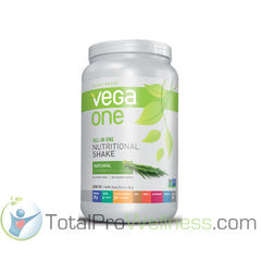 One Nutritional Shake Large Natural 30.4 oz.
