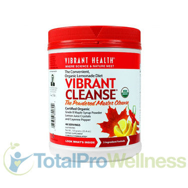 Vibrant Cleanse 25.4 oz.