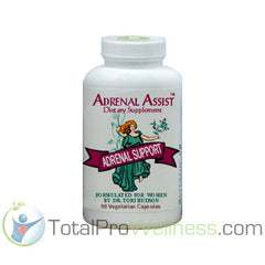 Adrenal Assist 90 Capsules