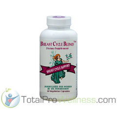 Breast Cycle Blend 60 Capsules
