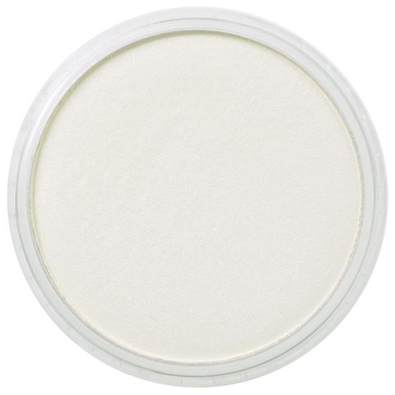 011 Pearlescent Medium - White FINE