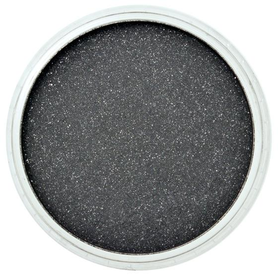 014 Pearlescent Medium - Black COARSE