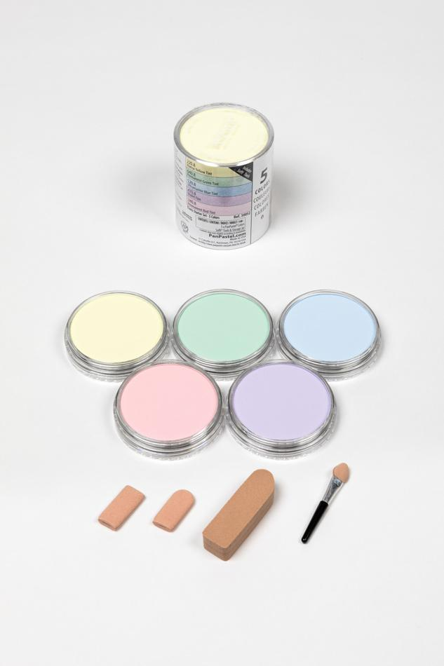 Starter Set - Tints (5 Color)