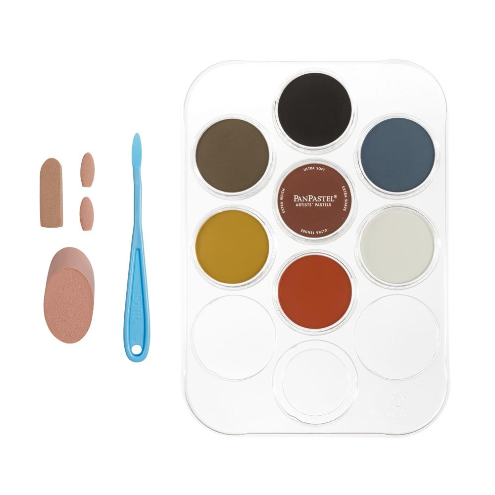 Sketch & Tone Kit (7 Color)