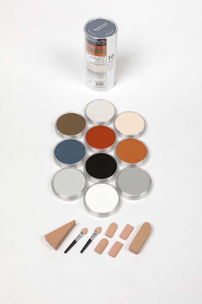 Drawing Set (10 Color)