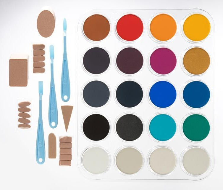 Joanne Barby General Painting Set (20 Color)