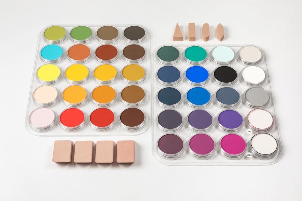 Dawn Emerson Collection Set (40 Color)