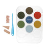 Scenery Colors Kit (7 Color)