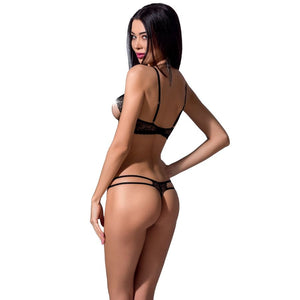 PASSION WOMAN ESMERALDA SET