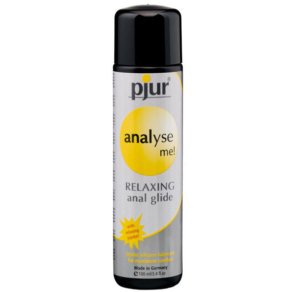 PJUR ANALYSE ME GEL RELAJANTE ANAL 100 ML