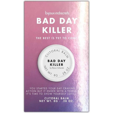 CLITHERAPY BALSAMO CLITORIS BAD DAY KILLER