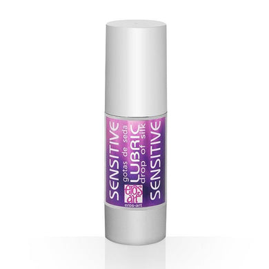 GOTAS DE SEDA SENSITIVE LUBRICANTE 30ML