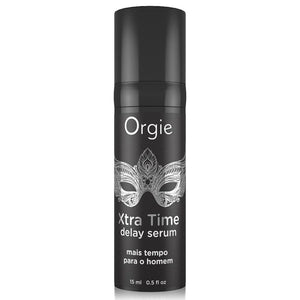 ORGIE XTRA TIME SUERO RETARDANTE 15 ML