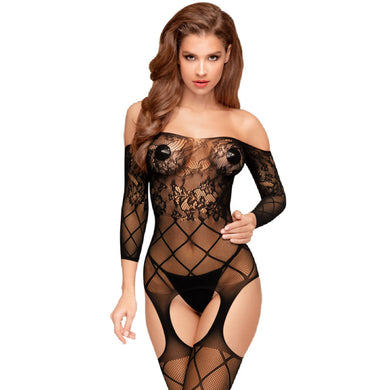 PENTHOUSE TOP NOTCH BODYSTOCKING