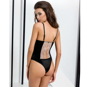 PASSION LOTUS BODY NEGRO S M