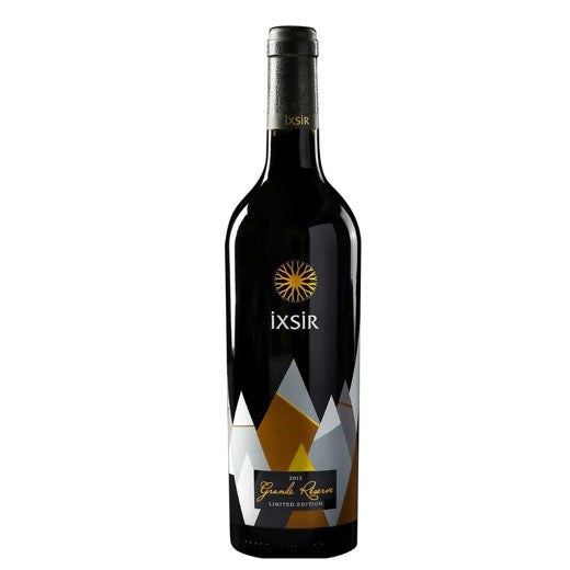 IXSIR GRANDE RESERVE 2013 LIMITED EDITION