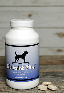 NuJoint Plus