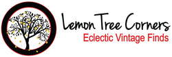 Lemon Tree Corners Vintage Furniture and Art Gallery