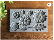 Load image into Gallery viewer, He Loves Me Mould Moulds - Iron Orchid Designs Moulds available at Lemon Tree Corners